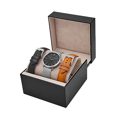 Luxury Magnetic Watch Gift Boxes